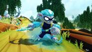 Freeze Blade Screen1