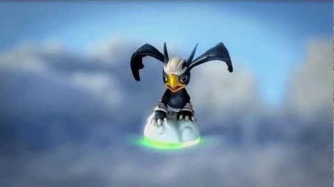 Skylanders Spyro's Adventure - Sonic Boom Trailer (Full Scream Ahead)