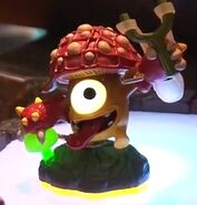 ShroomBoom toy