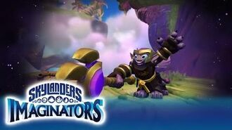 Meet Master Mysticat l Skylanders Imaginators l Skylanders