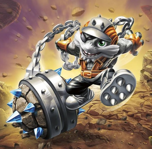 Smash Hit Skylanders Wiki Fandom Powered By Wikia