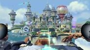 Official Skylanders SuperChargers Overview