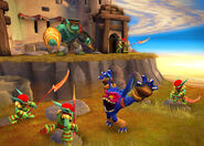10 skylanders-giants e3-assets screenshot pop-fizz-2