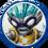 Nitro Freeze Blade Icon