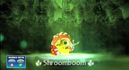 Shroomboom before entering the game