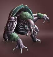 Mdb bestiary arachnus x by methuselah3000-d6lp99o