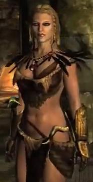 Sex Armor