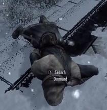 Dead Onmund