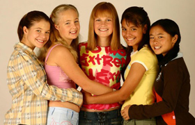 Image result for sleepover club