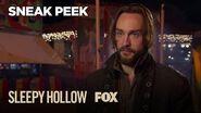 Sneak Peek Ichabod Wants To Find His Son Season 1 Ep