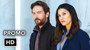 "Sleepy Hollow Season 4 ""New Dangers"" Promo (HD)"
