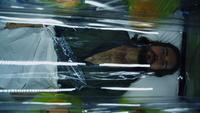 Ichabod in quarantine