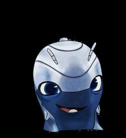 Slugterra slicksilver slug
