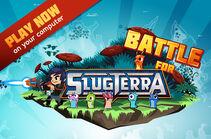Battle for slugterra 1