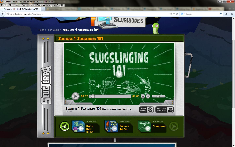 Slugisode slugterra wiki fandom powered by wikia - Jeux gratuit slugterra ...