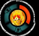 Fire Elementals