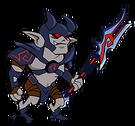 Darkbane drek-(darkbane soldier2)