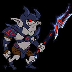 Darkbane Drek