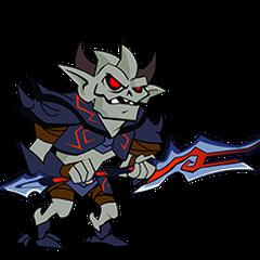 Darkbane Elite 1
