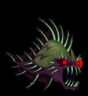 Dark Urchin | SlugTerra Wiki | Fandom powered by Wikia