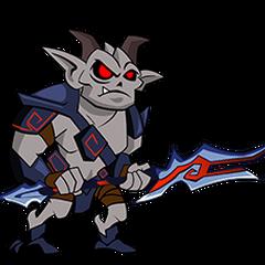 Darkbane Murg