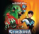 Slugterra: Ghoul from Beyond/Gallery