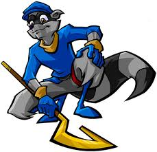 How to Draw Sly Cooper, Step by Step, Stuff, Pop Culture, FREE ...