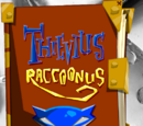 Thievius Raccoonus (game)