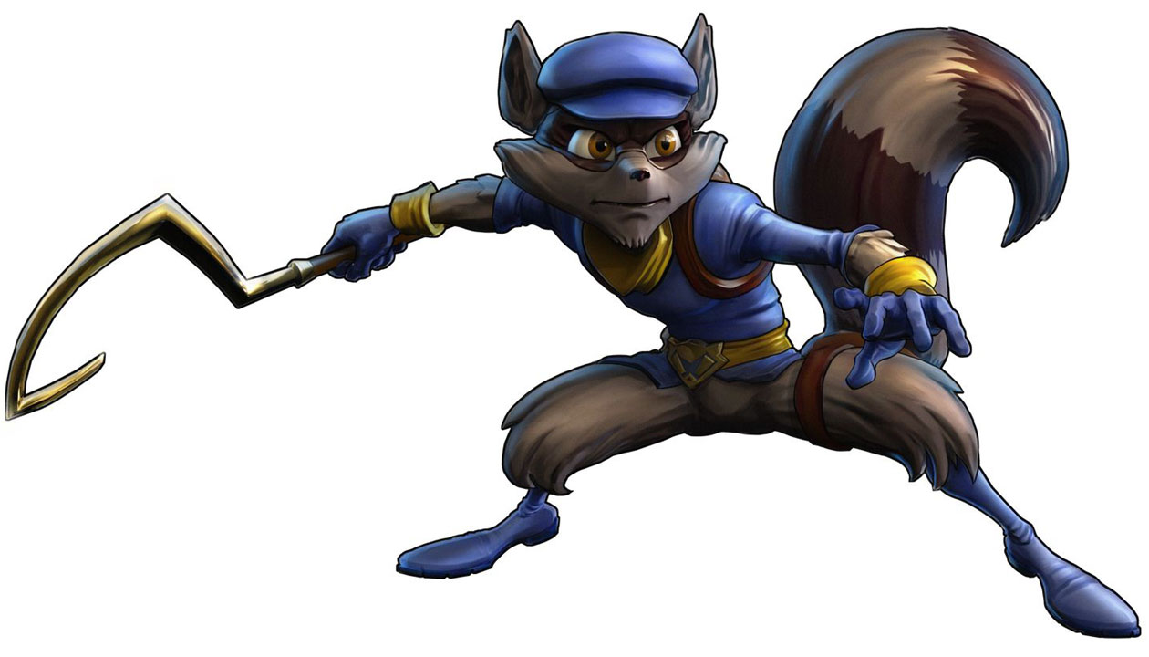 Image - Sctit-sly.jpg | Sly Cooper Wiki | Fandom powered by Wikia