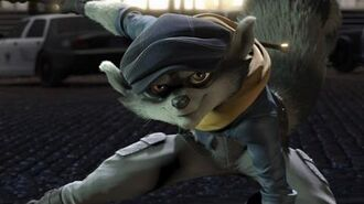 What's Up With the Sly Cooper Movie? - Kevin Munroe Interview-0