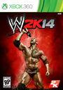 WWE2K14 FOB FINAL 360
