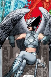 1353368-white lantern hawkgirl of earth