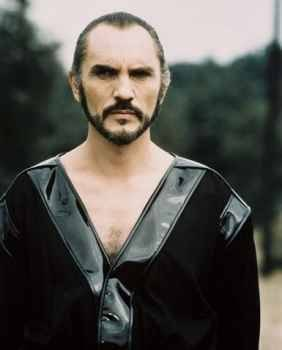 terence stamp actor biography