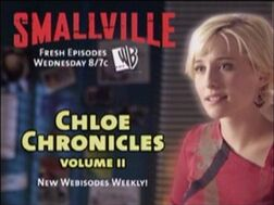 Chloe Chronicles