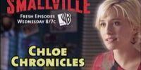 Chloe Chronicles, Volume Two