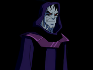 Desaad (Young Justice)