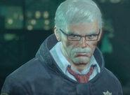 Comissioner Gordon-character