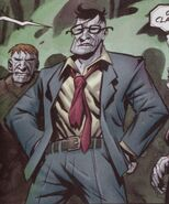 Bizarro Clark