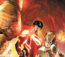 Allusions to Superboy