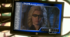Dinah Lance Black Canary Salvation HD