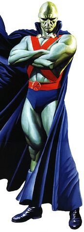 File:Martian Manhunter MartianManhunterRossAlex.jpg