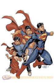 Superman DCNU 1358884354