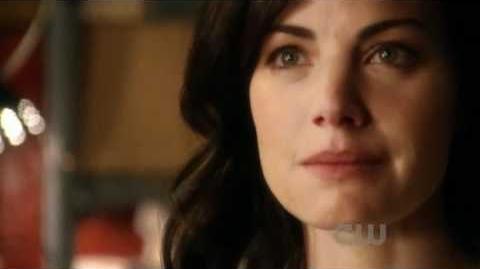 Smallville S10E05 - Isis Clark tells Lois