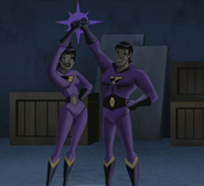 WonderTwins