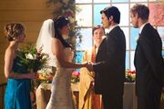 Clois wedding