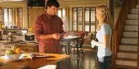 Clark and Kara