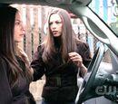 Lana Lang/Between Season Six and Seven