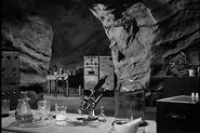 1943Batman-Batcave