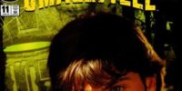 Smallville Issue 11