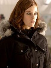 Smallville Tess Mercer